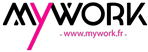 Création du site par MYWORK