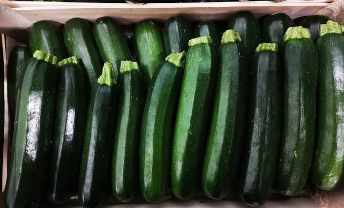 Courgette Pays